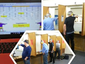 Read more about the article Autumn Air Pistol Challenge 2018