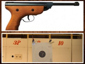 Read more about the article 20 yards pistol challenge