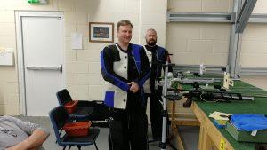 Read more about the article Havant R&PC 10m Open Airgun Meeting