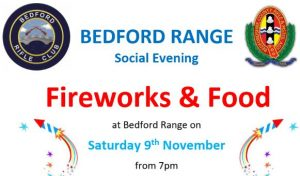 Read more about the article Joined Social Evening with Fireworks 2019