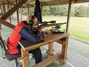 Read more about the article 100 Yards Range Re-Opened