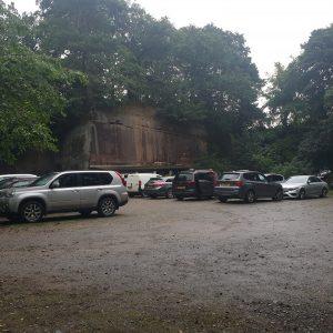 Appleton Car Park